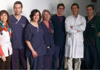 El Dr. Gabriel Castillo, reconocido especialista en cirugía cardiovascular pediátrica se incorpora al equipo de salud del Sanatorio Americano