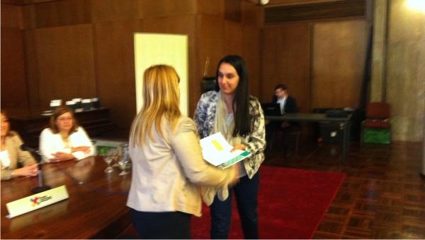 Trabajo presentado por integrantes del equipo de salud del Sanatorio Americano fue reconocido en la Ronda COCEMI