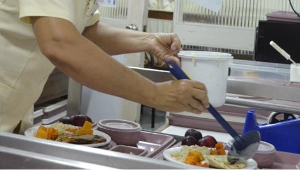 Sanatorio Americano selecciona Licenciado en Nutrición para ocupar cargo de Jefe de Departamento de Nutrición
