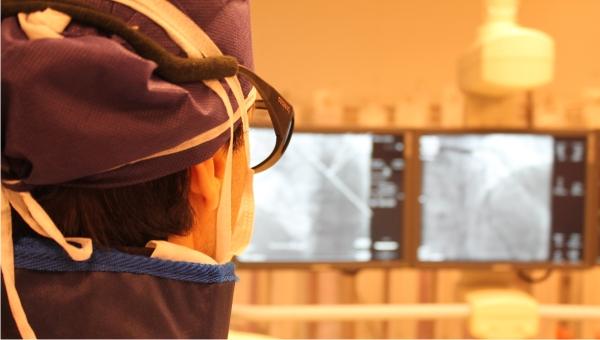 En Pando se desarrolla el sábado una actividad formativa con personal del Centro Cardiológico Americano