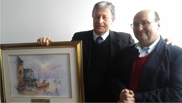 Sanatorio Americano reconoció a CAMEC por su nueva policlínica en Juan Lacaze
