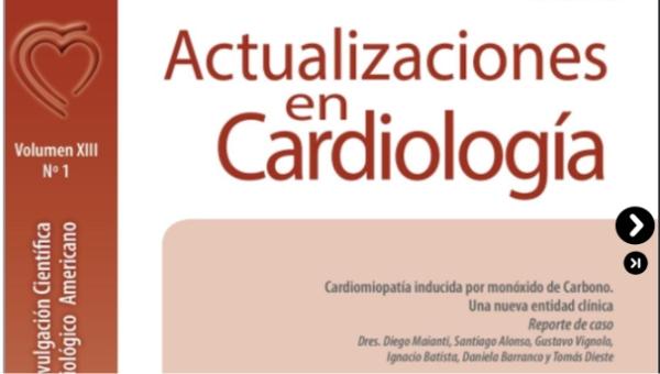 Revista Centro Cardiológico