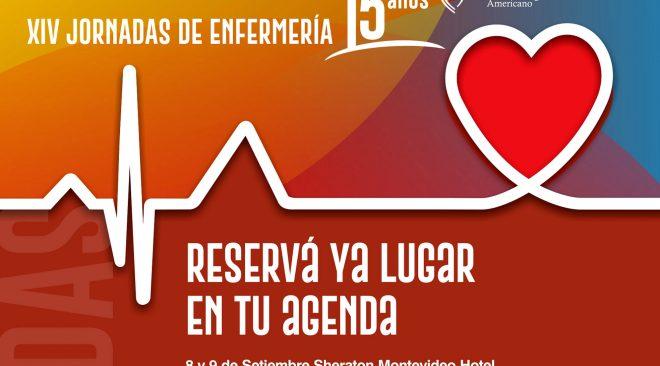 Ya están abiertas las inscripciones para las XV Jornadas de Cardiología del Centro Cardiológico del Sanatorio Americano