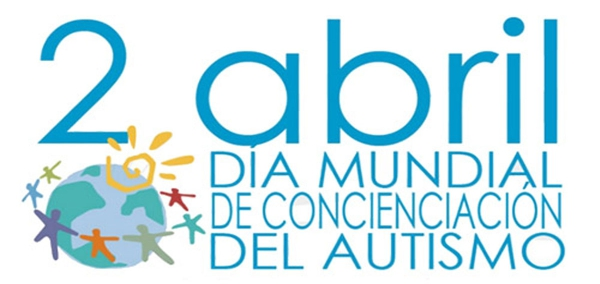 Las personas con autismo no viven en su mundo, viven en el mismo que tu