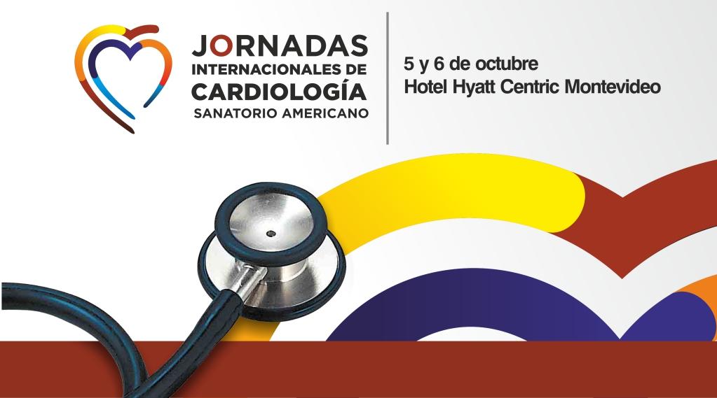 Ya están abiertas las inscripciones para las Jornadas Internacionales de Cardiología