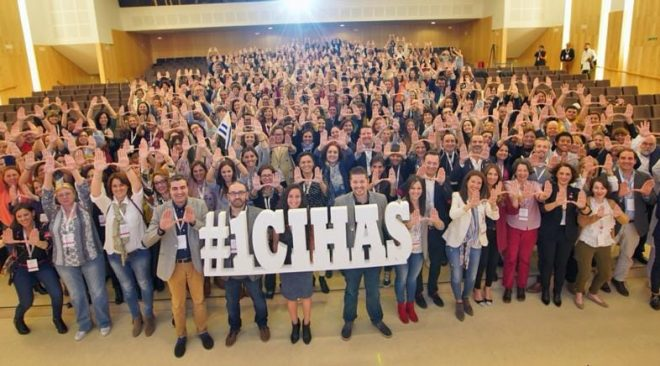 Marcamos presencia en el primer Congreso Internacional de Humanización de la Asistencia Sanitaria