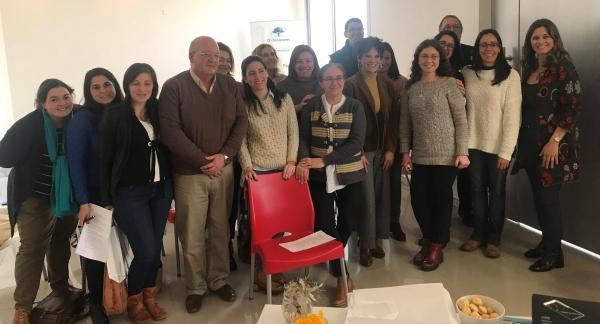 Siembra de Comité de Tromboprofilaxis se realizó en Durazno