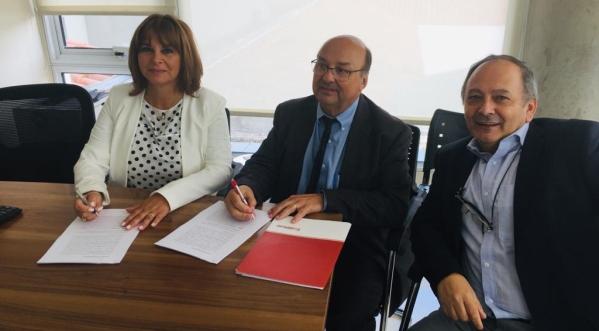 Segunda extensión del Centro Cardiológico Americano en el interior se inauguró en Punta del Este
