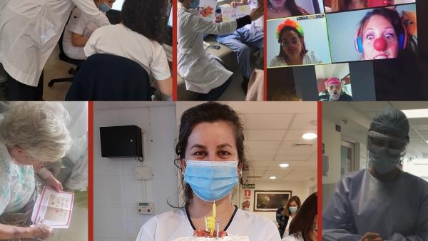 Continuar brindando atención humanizada en tiempos de pandemia