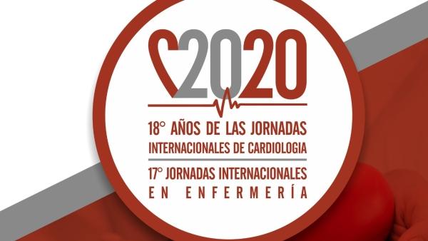 Las Jornadas Internacionales de Cardiología se realizarán vía ZOOM del 27 de octubre al 18 de noviembre