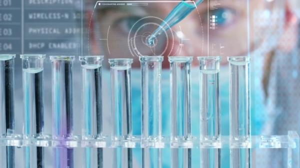 Presentamos el nuevo laboratorio de biología molecular